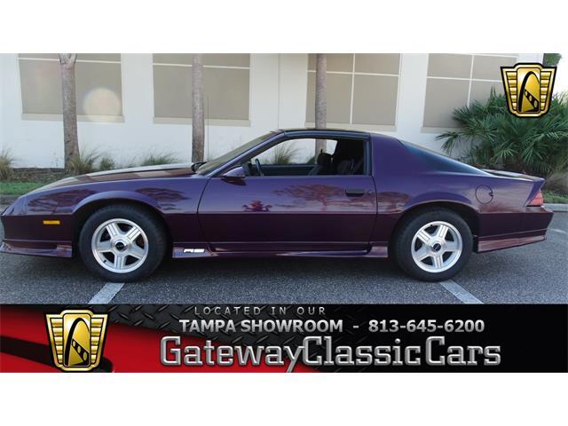 1992 Chevrolet Camaro | 945626