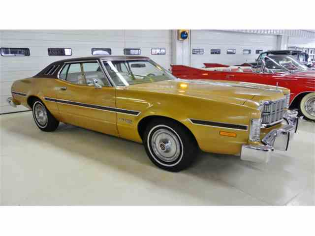 1974 Ford Gran Torino | 945629
