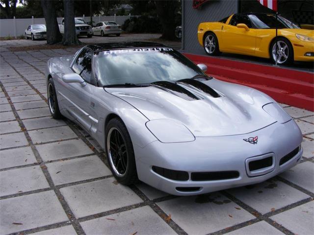 1998 Chevrolet Corvette | 945631