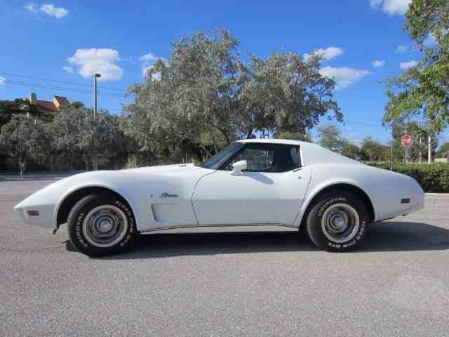 1977 Chevrolet Corvette | 945633