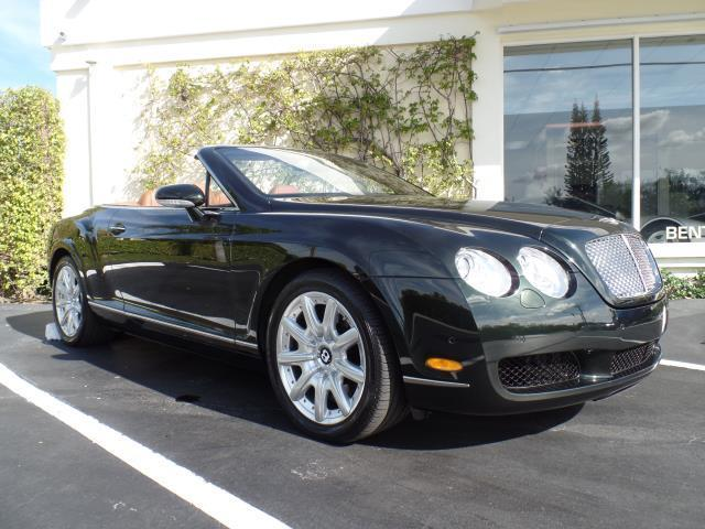 2007 Bentley Continental GTC | 945635