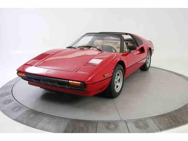 1982 Ferrari 308 | 945639