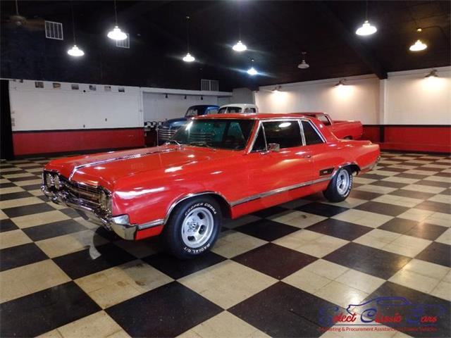 1965 Oldsmobile 442 | 940564