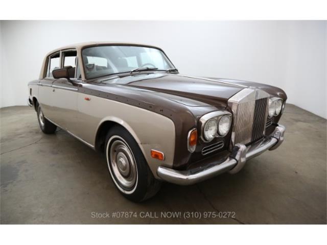 1973 Rolls-Royce Silver Shadow | 945641