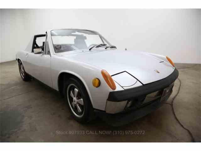 1971 Porsche 914/6 | 945642