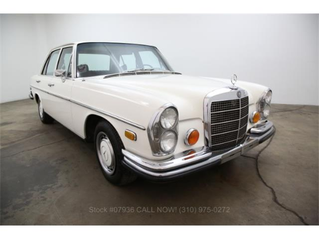 1971 Mercedes-Benz 280SE | 945644