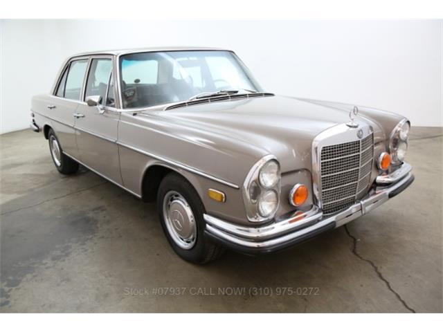 1971 Mercedes-Benz 280SE   945645