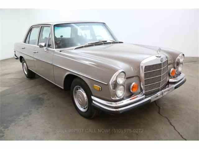 1972 Mercedes-Benz 280SE | 945645