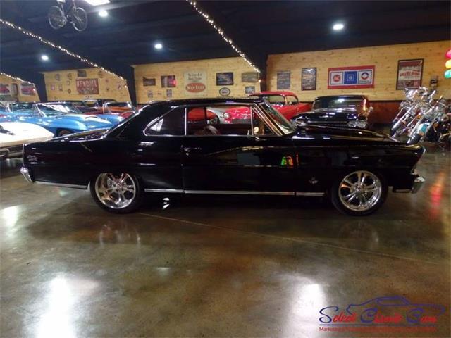 1967 Chevrolet Nova | 940565