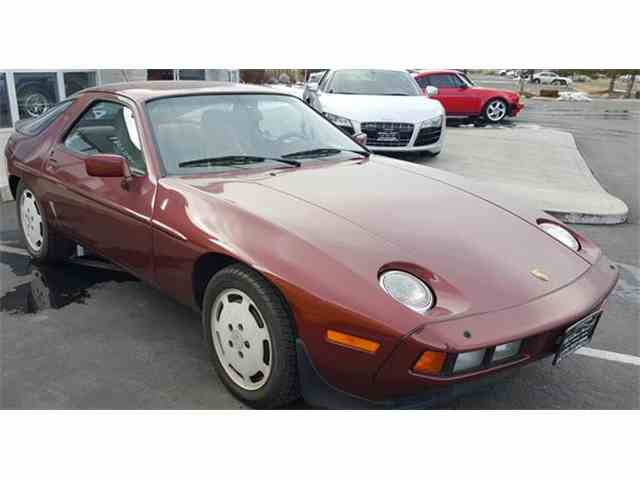 Classifieds For Classic Porsche 928 9 Available