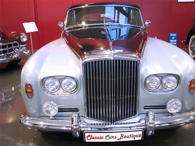 1964 Bentley S3 | 945654