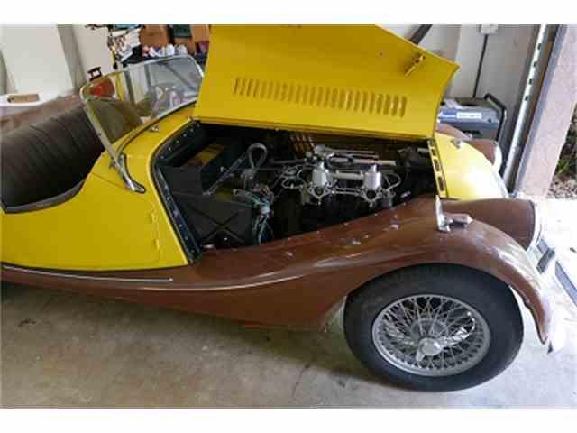 1967 Morgan Plus 4 | 945655