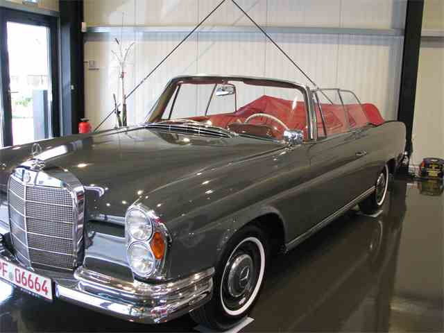 1961 to 1963 mercedes benz 220se for sale on for 1963 mercedes benz 220s for sale