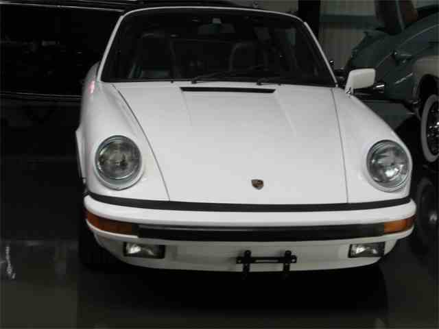 Picture of '77 911 located in Pforzheim / Birkenfeld BW - $64,500.00 - K9OB