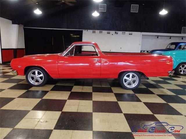 1965 Chevrolet El Camino | 940566