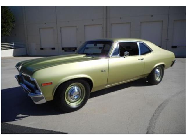 1971 Chevrolet Nova | 945662