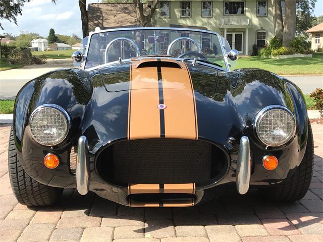 1965 Backdraft Racing Cobra | 945664