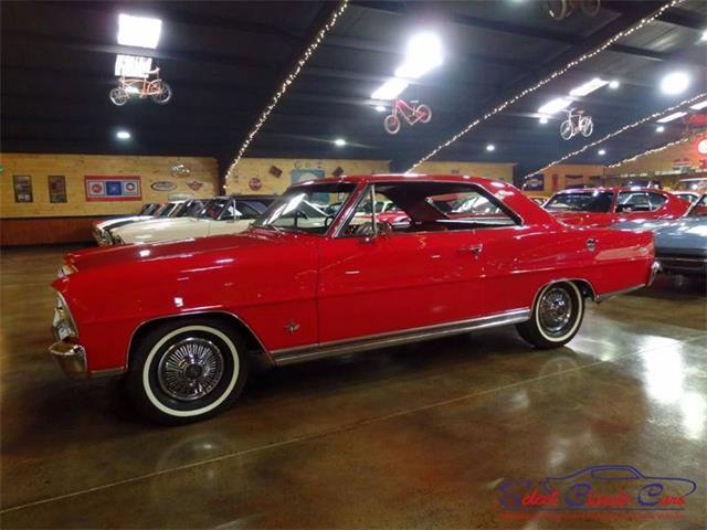 1966 Chevrolet Nova | 940567