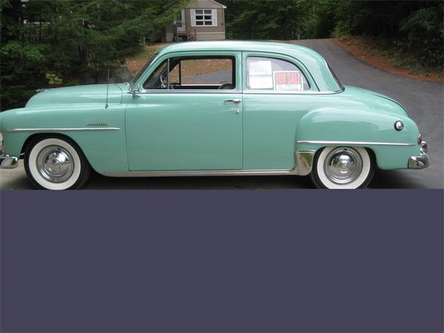 1951 Plymouth Cranbrook | 945671