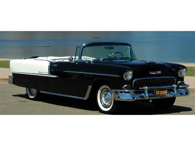 1955 Chevrolet Bel Air | 945682
