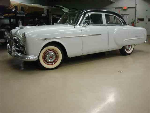 1951 Packard 200   945684