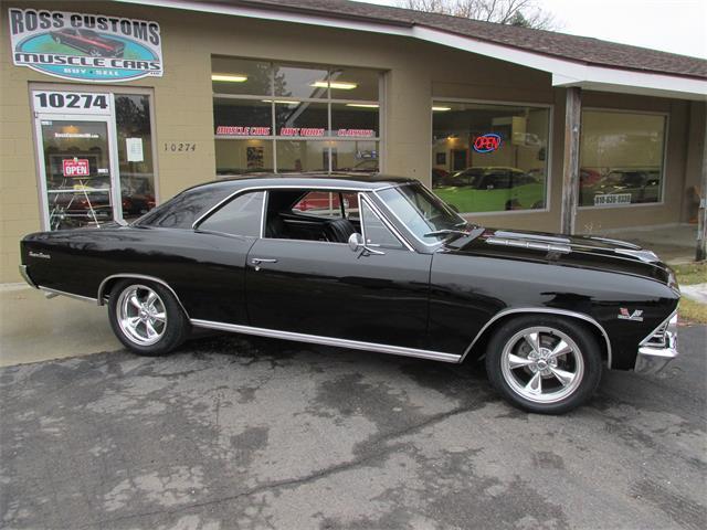 1966 Chevrolet Chevelle SS | 945685