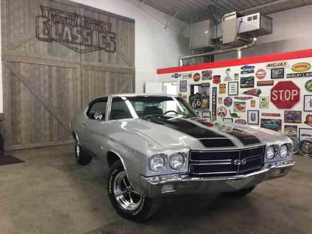 1970 Chevrolet Chevelle | 945689