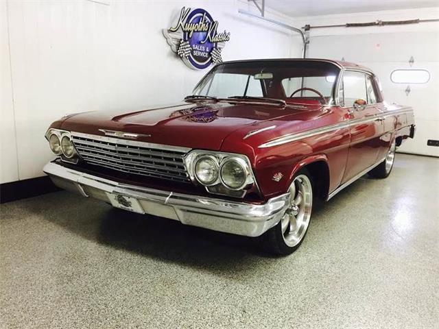1962 Chevrolet Impala | 940569