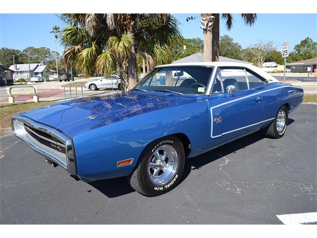 1970 Dodge Charger | 945693