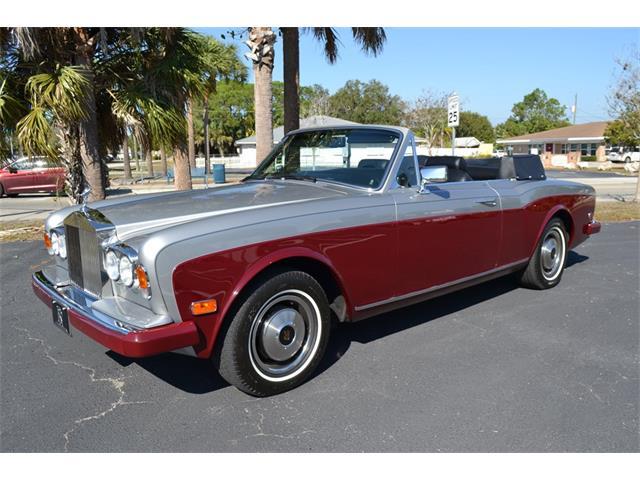 1983 Rolls-Royce Corniche | 945694