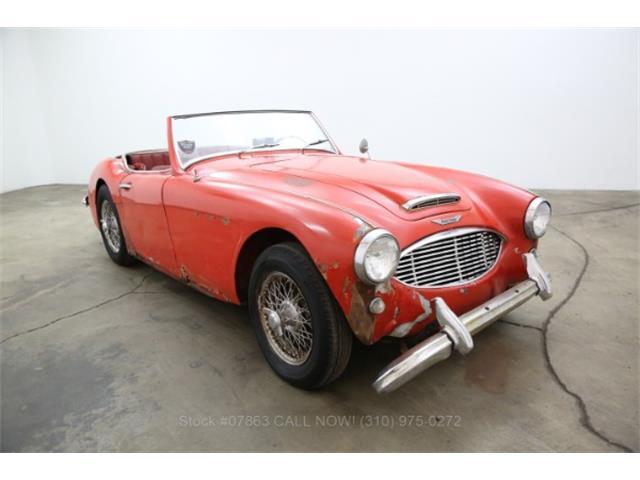 1960 Austin-Healey 3000   945701