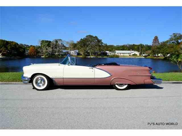1956 Oldsmobile 98 | 945702