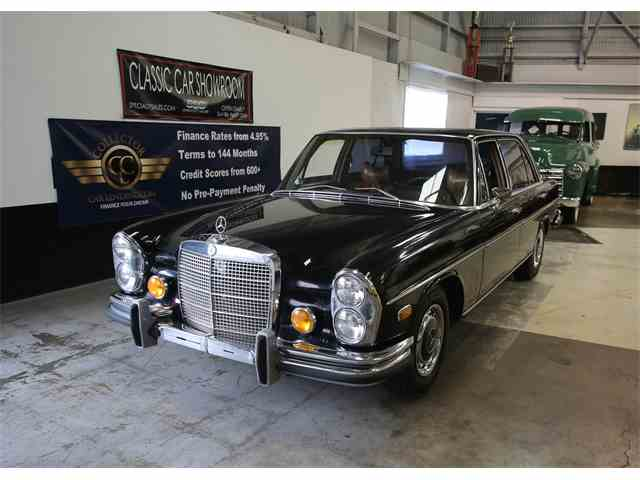 1972 Mercedes-Benz 280SEL | 945704