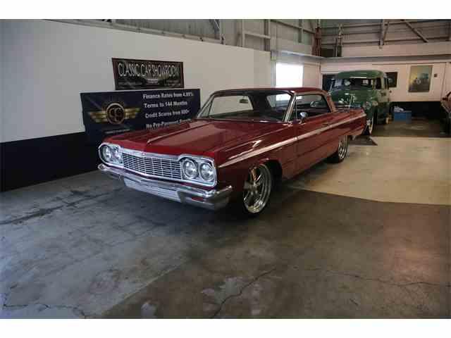1964 Chevrolet Impala | 945705