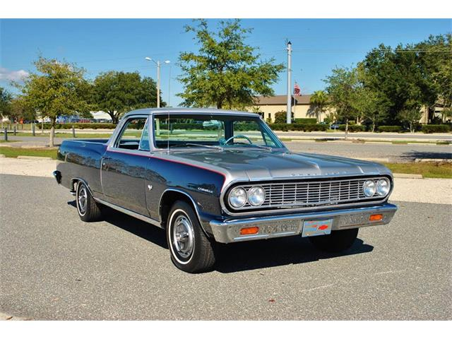 1964 Chevrolet El Camino   945708