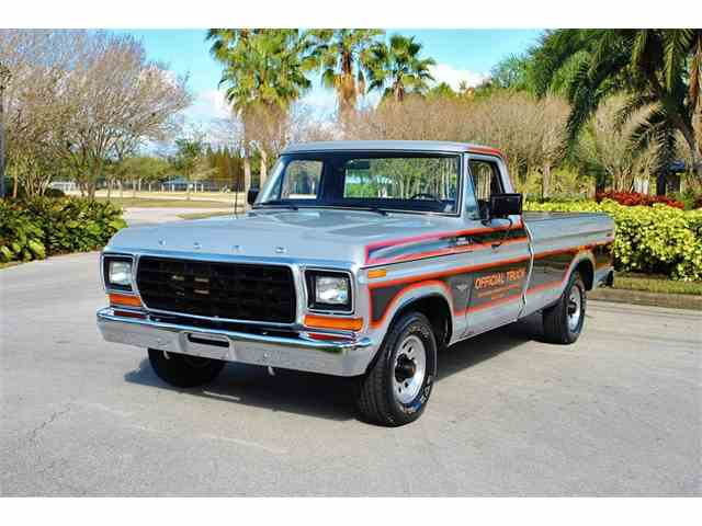 1979 Ford F150 | 945710