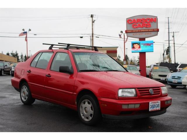 1999 Volkswagen Jetta | 945715