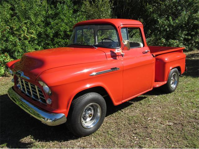 1956 Chevrolet 3100 | 945734