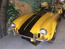 Picture of '65 Cobra Replica - K9QJ