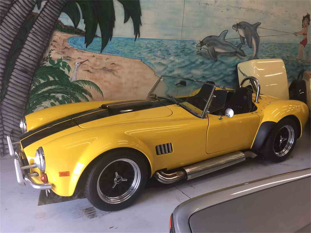 Large Picture of '65 Cobra Replica - K9QJ