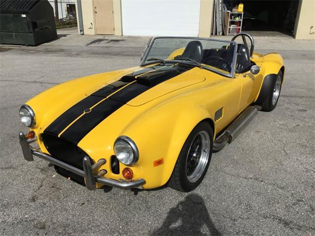 1965 Shelby Cobra Replica | 945739