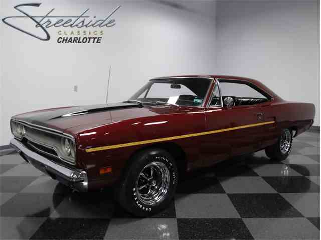 1970 Plymouth Road Runner | 940574