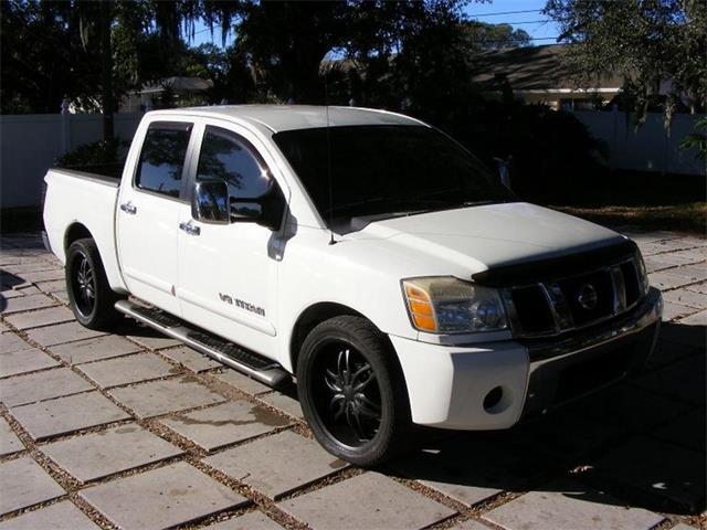 2005 Nissan Titan | 940575
