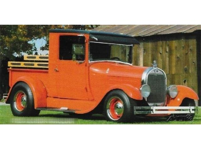 1929 Ford Model A | 945756