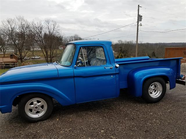 1964 Ford F100 | 945768