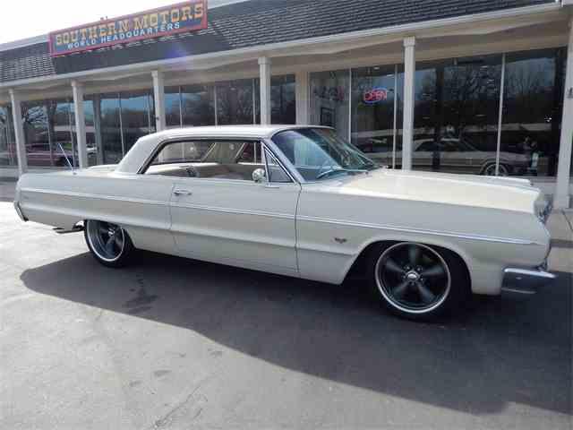 1964 Chevrolet Impala | 945770