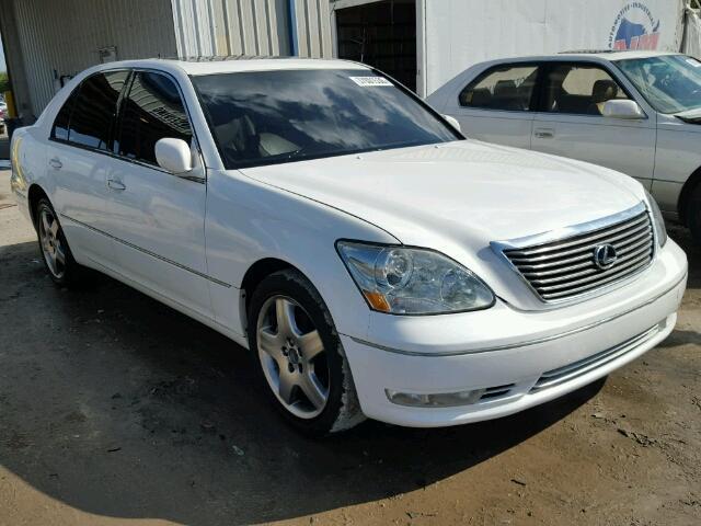 2005 Lexus LS430 | 945777