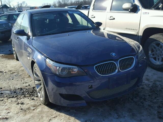 2006 BMW M5 | 945787