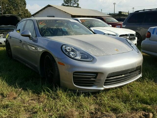 2016 Porsche Panamera | 945789