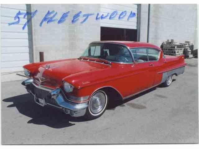 1957 Cadillac Fleetwood | 940058